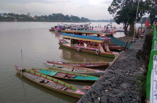 Danau Sipin Jambi